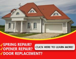 Garage Door Repair Flushing, NY | 718-924-2668 | Call Now !!!