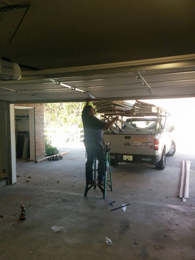 Garage Door Repair Services in Flushing